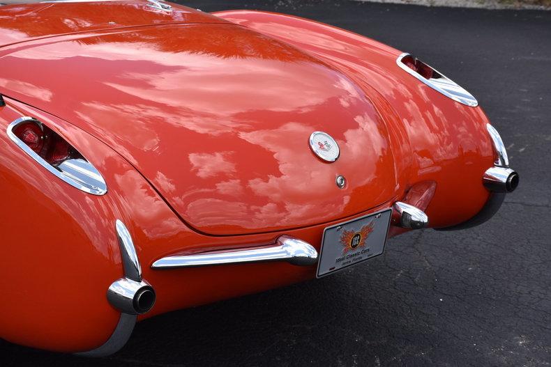 1226318a7e32e low res 1957 chevrolet corvette