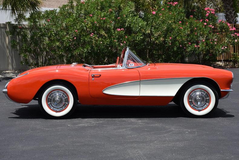 12267d8c9549e low res 1957 chevrolet corvette