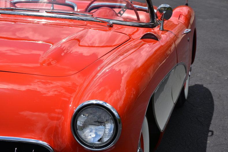 122693c0ee4cd low res 1957 chevrolet corvette