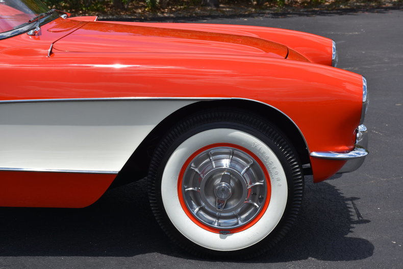 122720fe40c6b low res 1957 chevrolet corvette