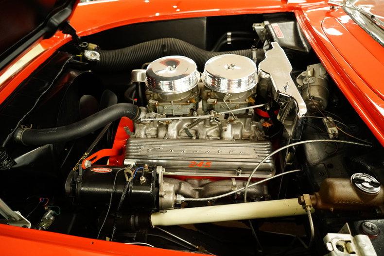 12576c08ae8ef low res 1957 chevrolet corvette
