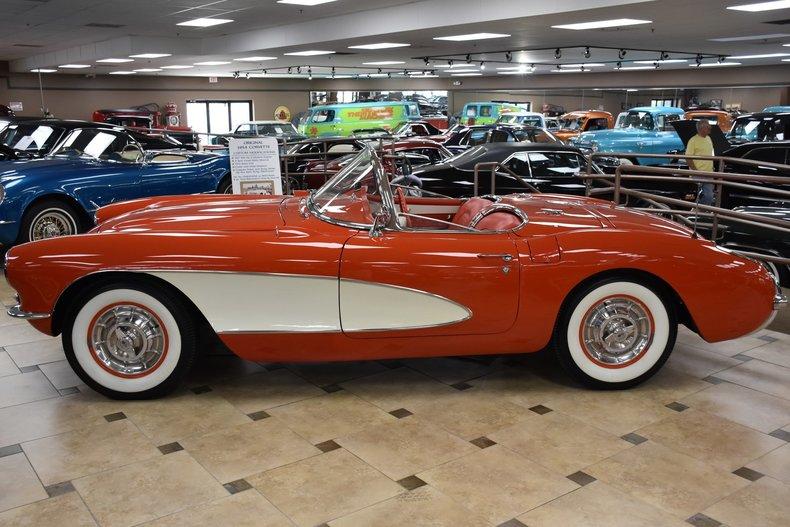 1302830331e37 low res 1957 chevrolet corvette