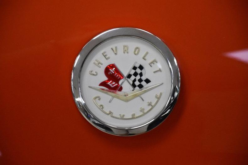 130292fa10c47 low res 1957 chevrolet corvette