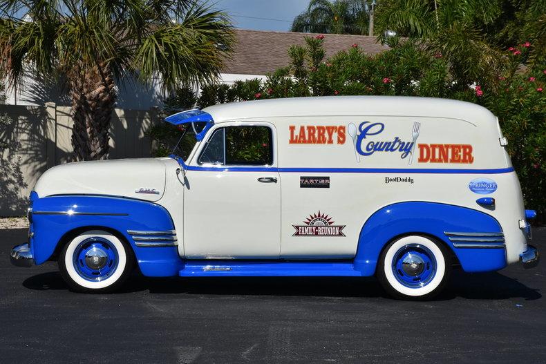 1228499b58f9f low res 1953 gmc 100 panel truck