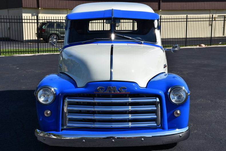 12288f1e29b99 low res 1953 gmc 100 panel truck