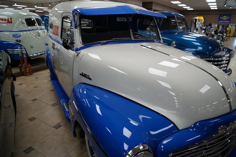 1287214b120ef low res 1953 gmc 100 panel truck
