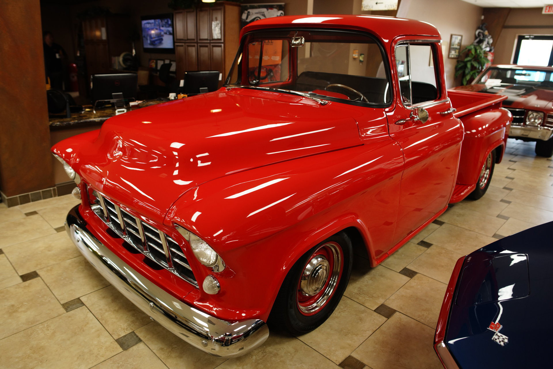13539241136cb hd 1956 chevrolet 3100