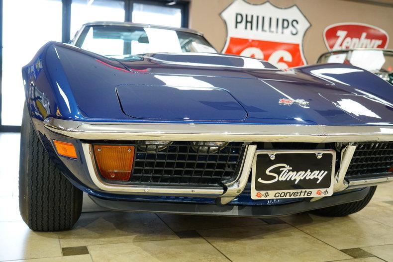 125937b49e535 low res 1972 chevrolet corvette lt 1