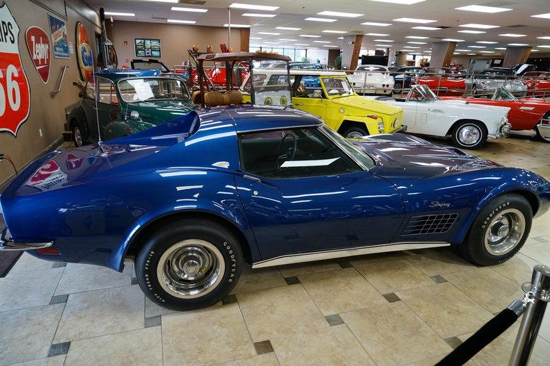 12595eb605dcd low res 1972 chevrolet corvette lt 1