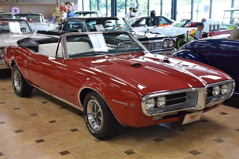 12735c33a1480 low res 1967 pontiac firebird 400