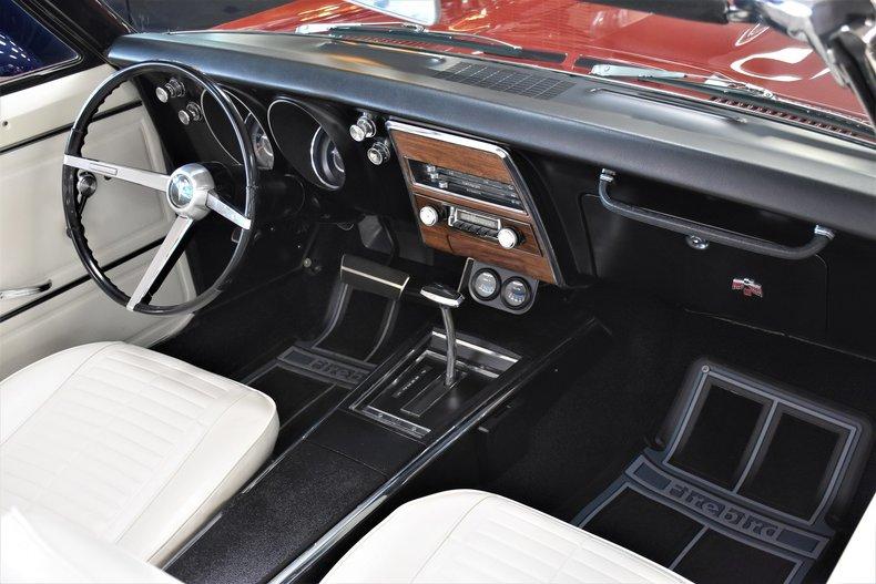 12748a1188138 low res 1967 pontiac firebird 400