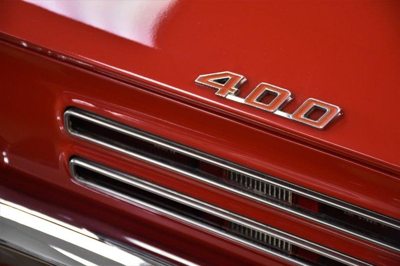 1274977268c58 low res 1967 pontiac firebird 400
