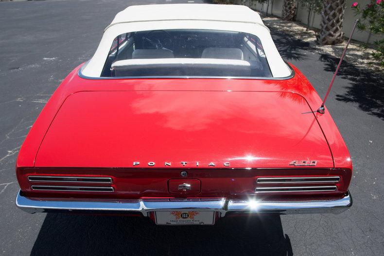 127804ecff26d low res 1967 pontiac firebird 400