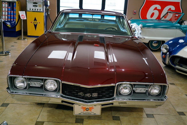 13394c31a7f78 low res 1968 oldsmobile 442