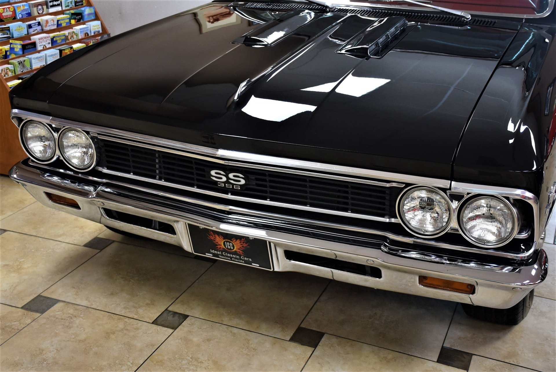 1966 Chevrolet Chevelle Ideal Classic Cars Llc Chevy Ss 396 13461d09775d1 Low Res