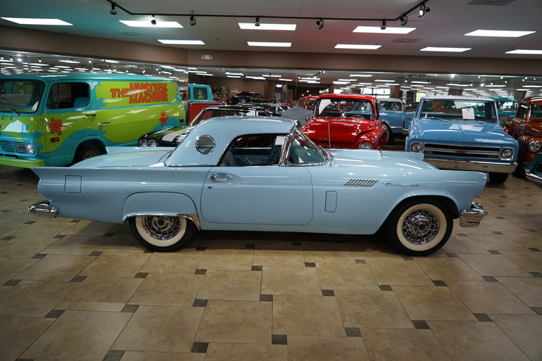 135082b5fd26b low res 1957 ford thunderbird