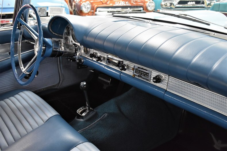 1352316671359 low res 1957 ford thunderbird
