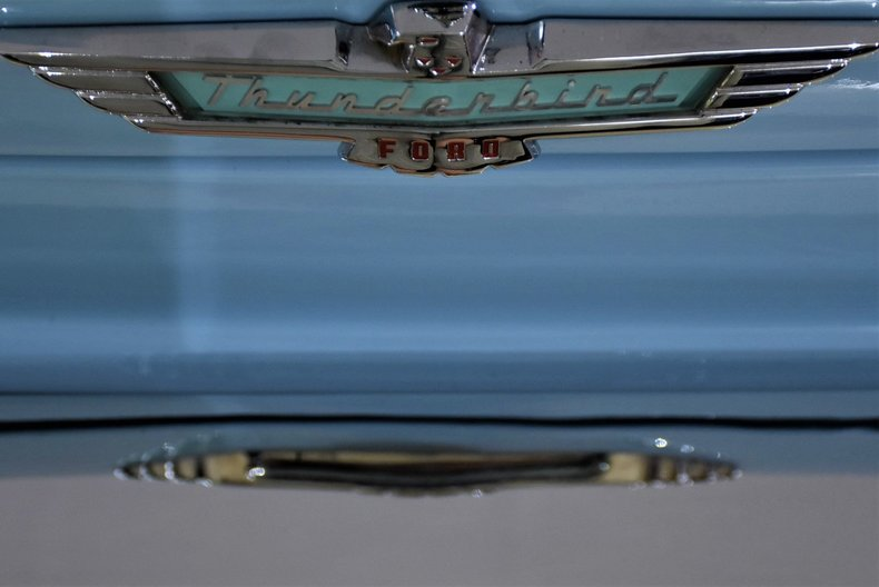 135278df436c3 low res 1957 ford thunderbird