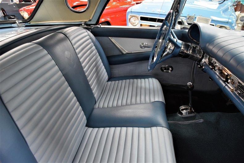 135323b74e857 low res 1957 ford thunderbird