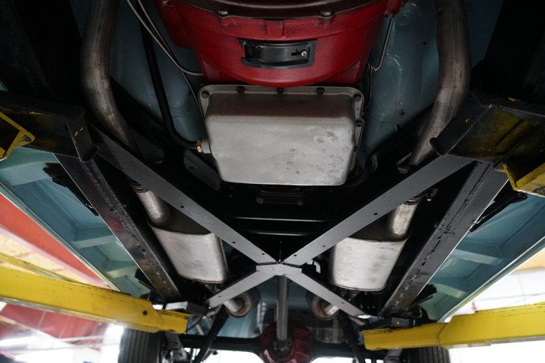 14582a1218cc1 low res 1957 ford thunderbird e code