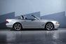 1999 Mercedes-Benz SL600