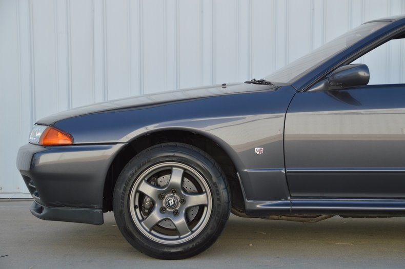 1990 Nissan Skyline GT R