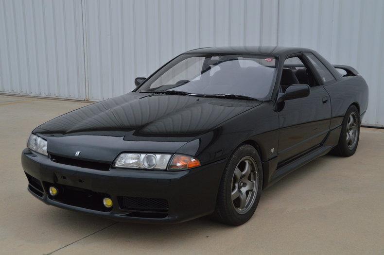 1989 Nissan Skyline | Toprank Motorworks