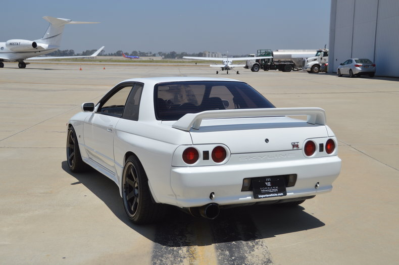 ... 1992 1992 Nissan Skyline GT R For Sale ...
