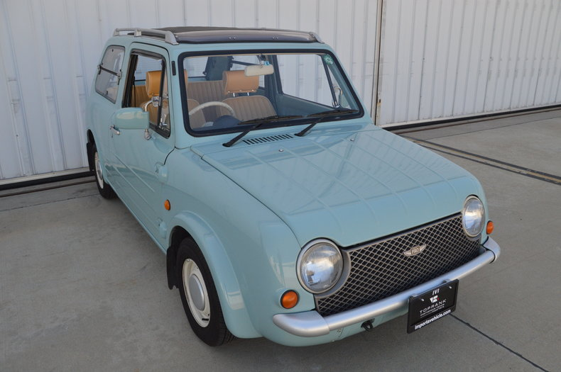 Nissan Pao For Sale Australia – Cars Inspiration Gallery
