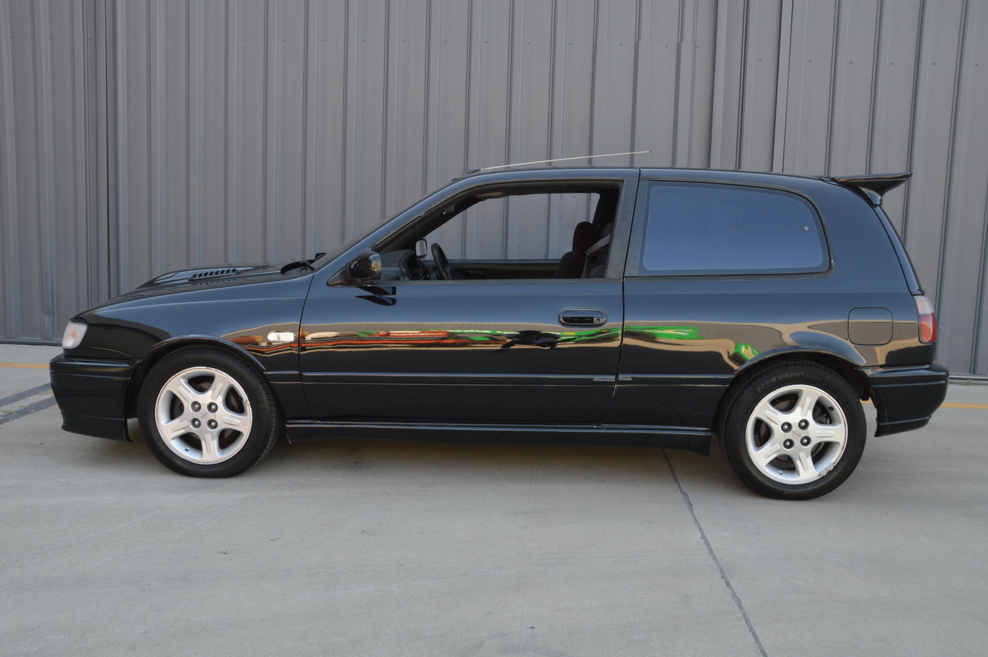 International Vehicle Importers >> 1990 Nissan Pulsar | Toprank Motorworks