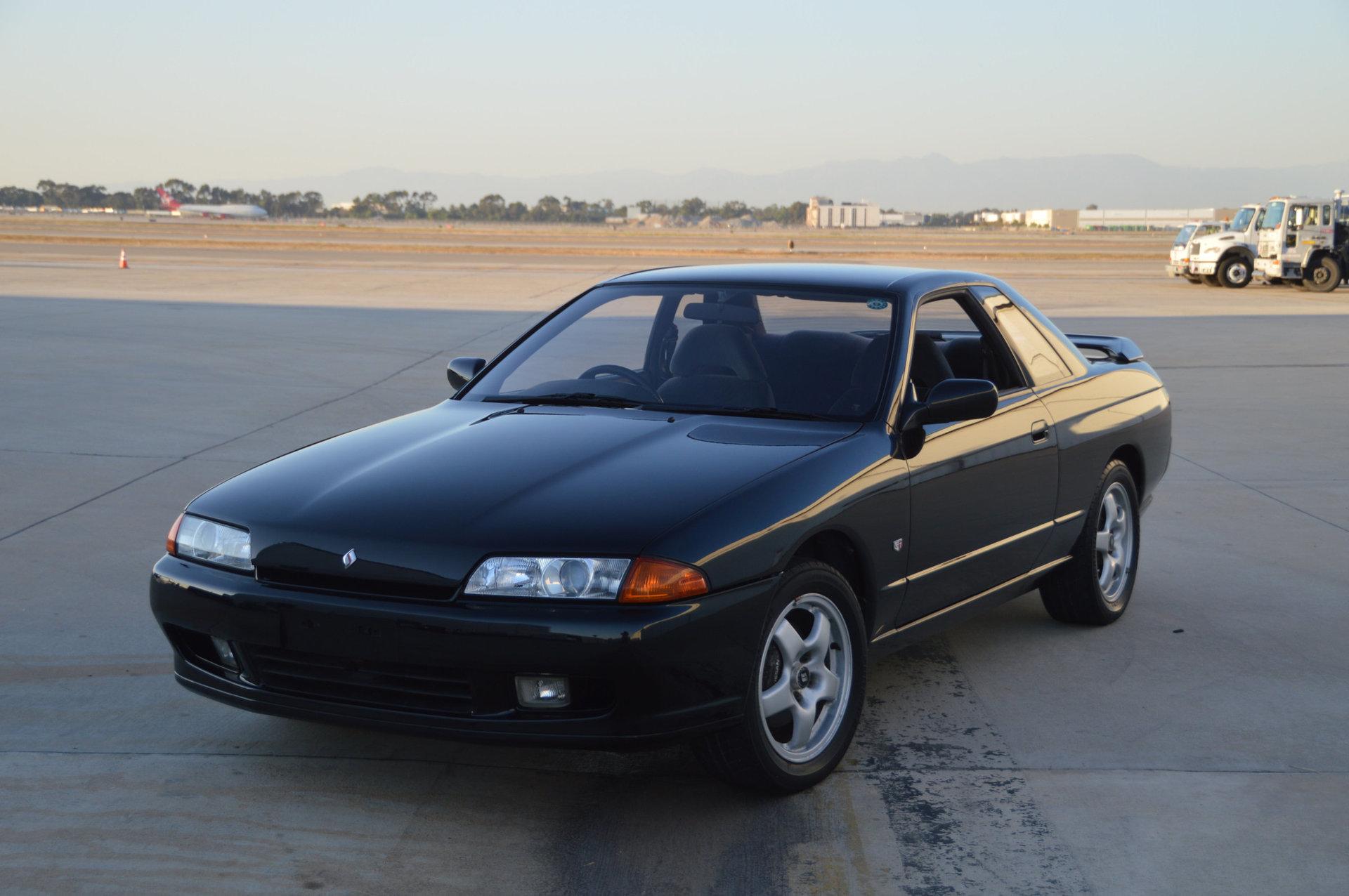 1991 Nissan