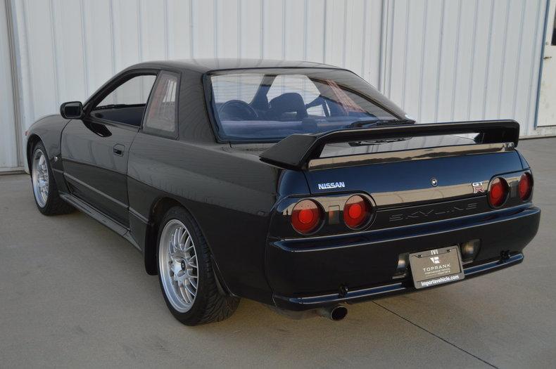 1992 1992 Nissan Skyline GT-R For Sale