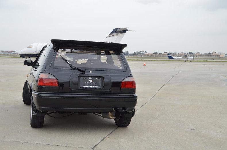 1991 1991 Nissan Pulsar GTi-R For Sale