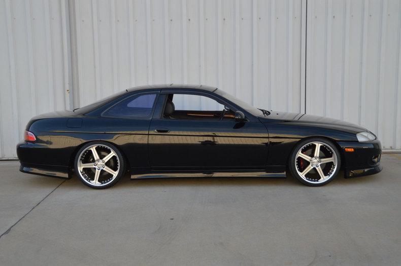 1991 1991 Toyota Soarer For Sale