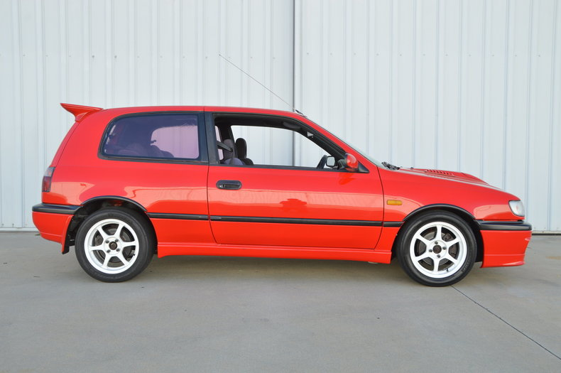 International Vehicle Importers >> 1992 Nissan Pulsar GTi-R for sale #85085   MCG