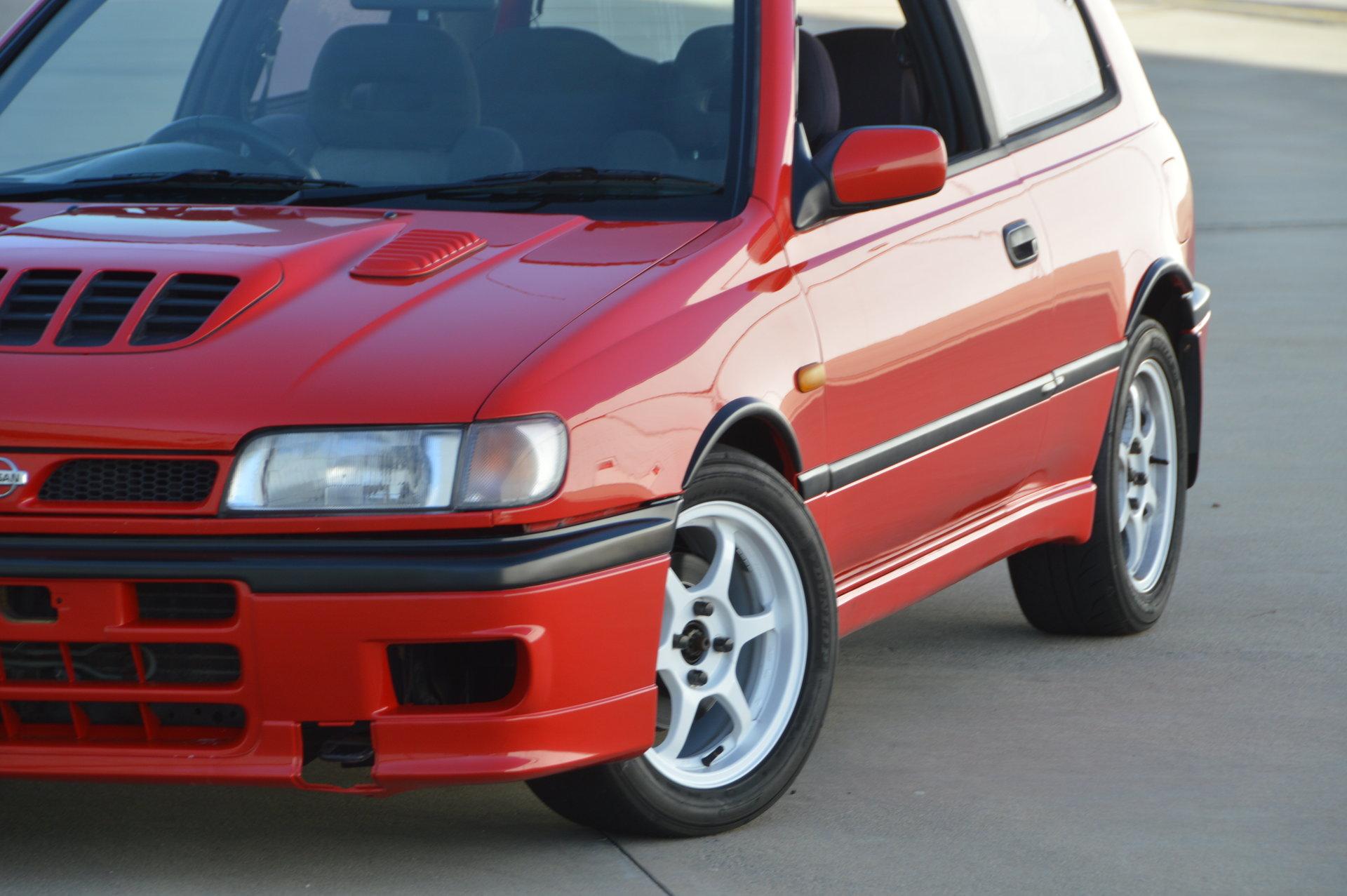 International Vehicle Importers >> 1992 Nissan Pulsar | Toprank Motorworks