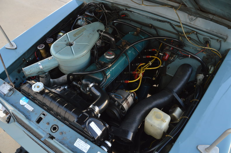 1980 1980 Nissan Patrol For Sale