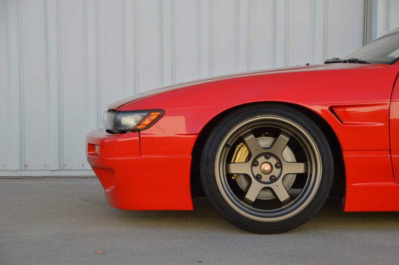 1990 1990 Nissan Silvia For Sale