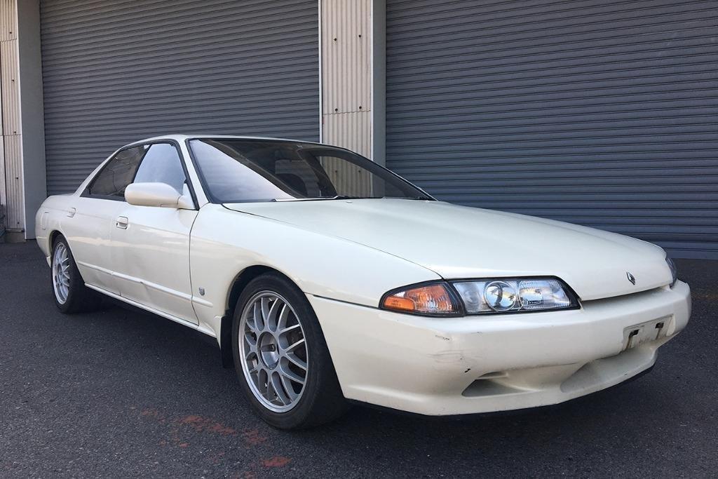 1991 Nissan GTS-T