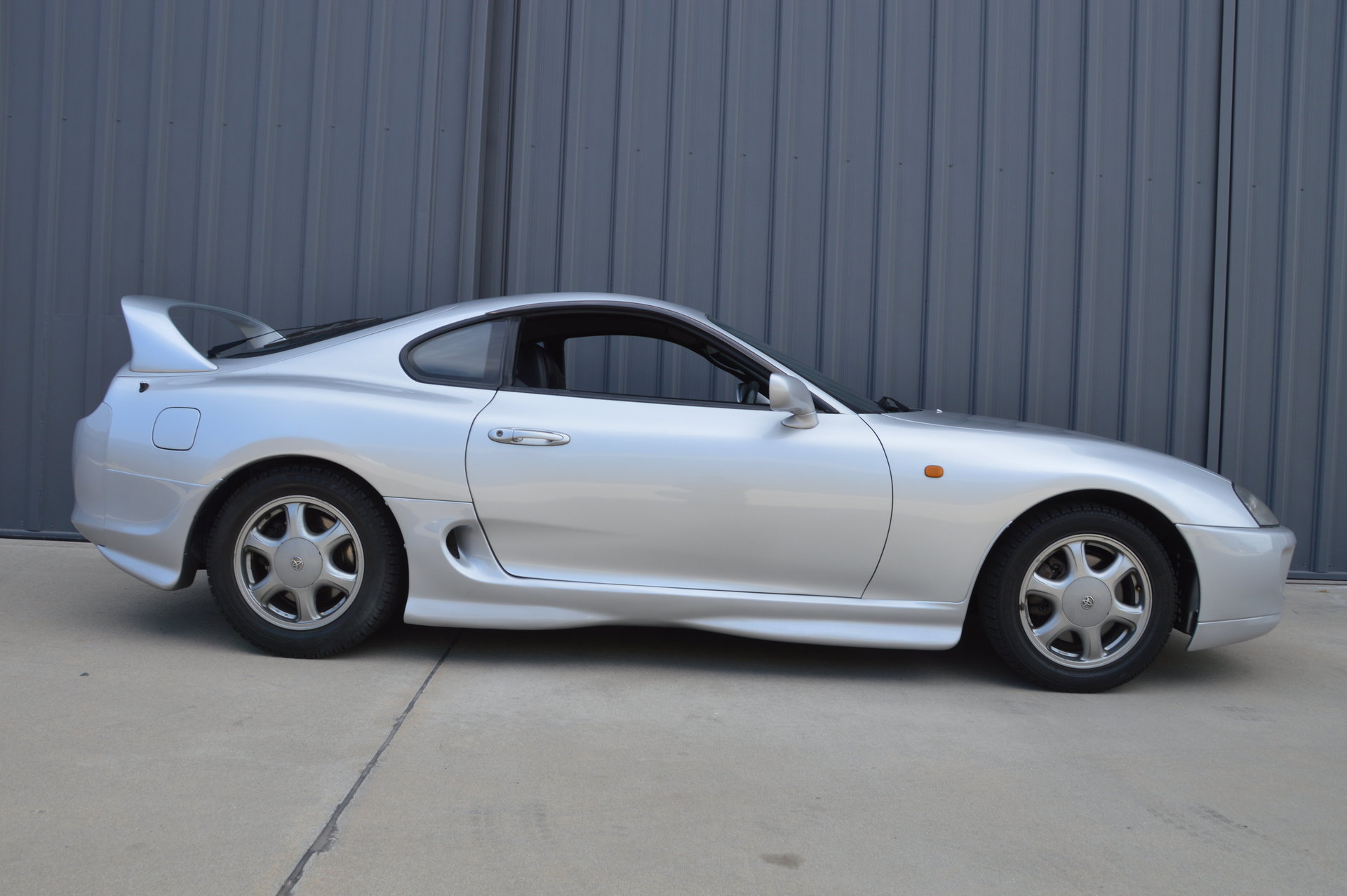 International Vehicle Importers >> 1993 Toyota Supra | Toprank Motorworks