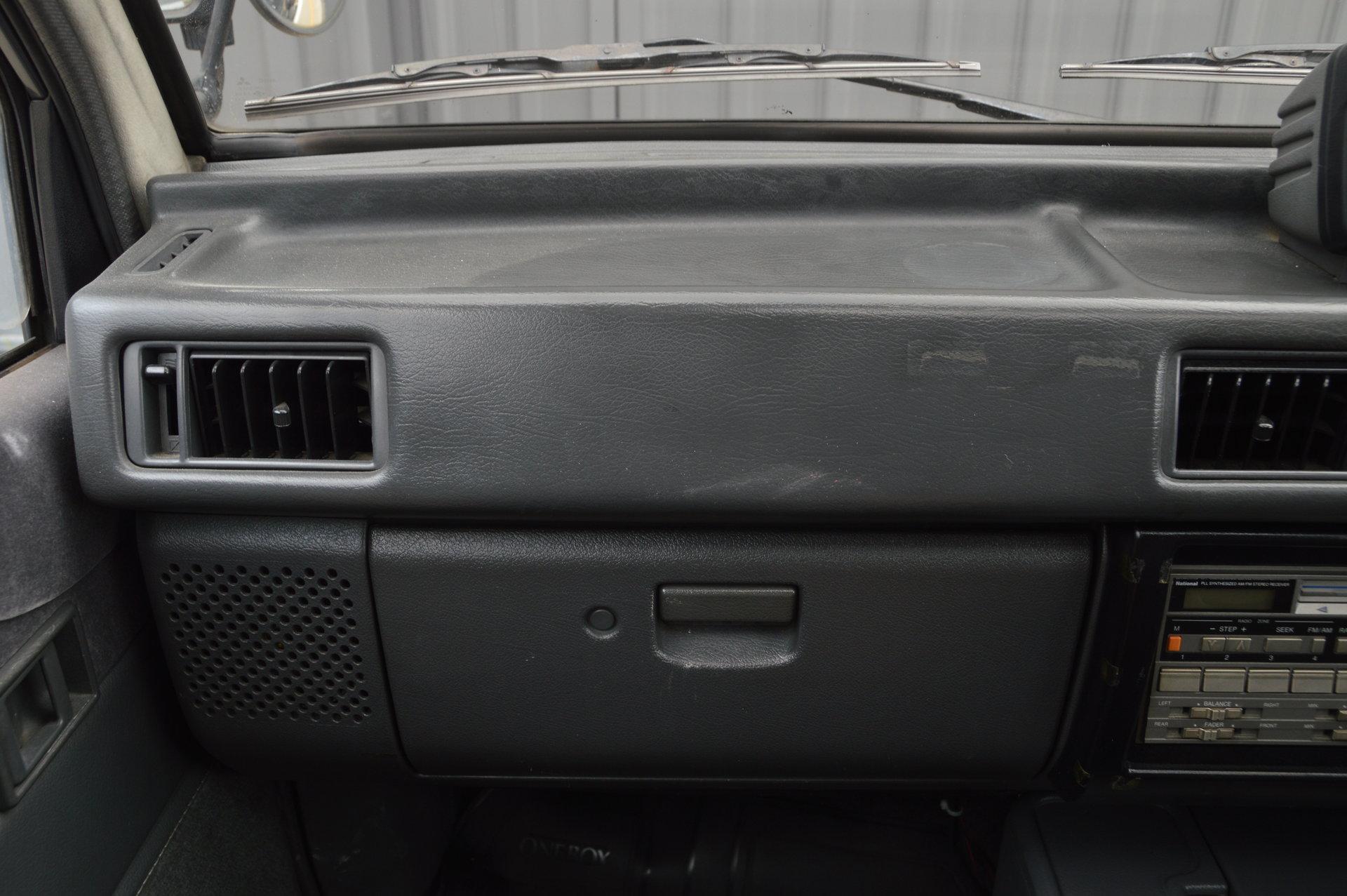 1991 Mitsubishi Delica For Sale 89400 Mcg