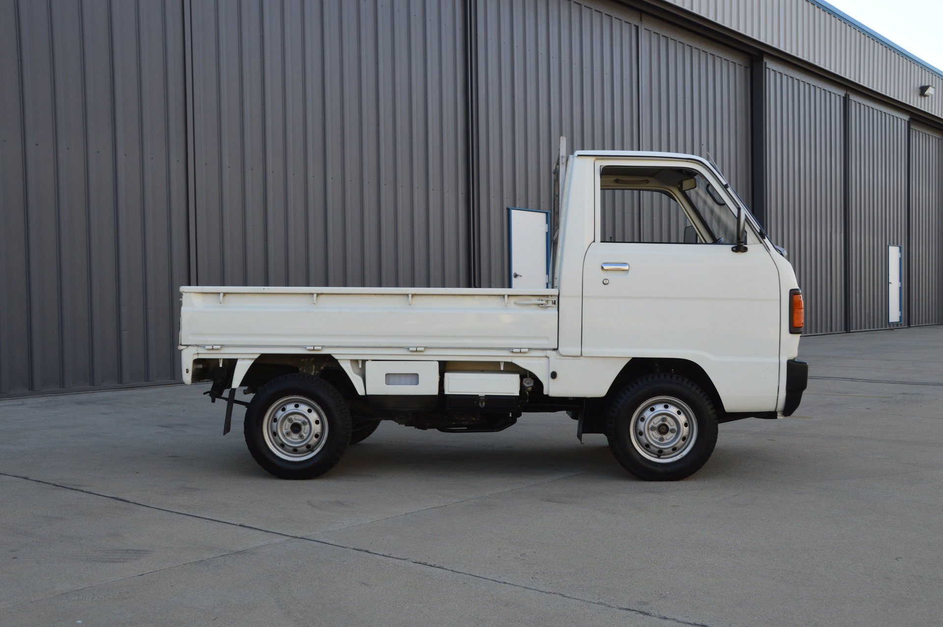 1986 Honda ACTY TN Acty Super Deluxe for sale #93902 | MCG