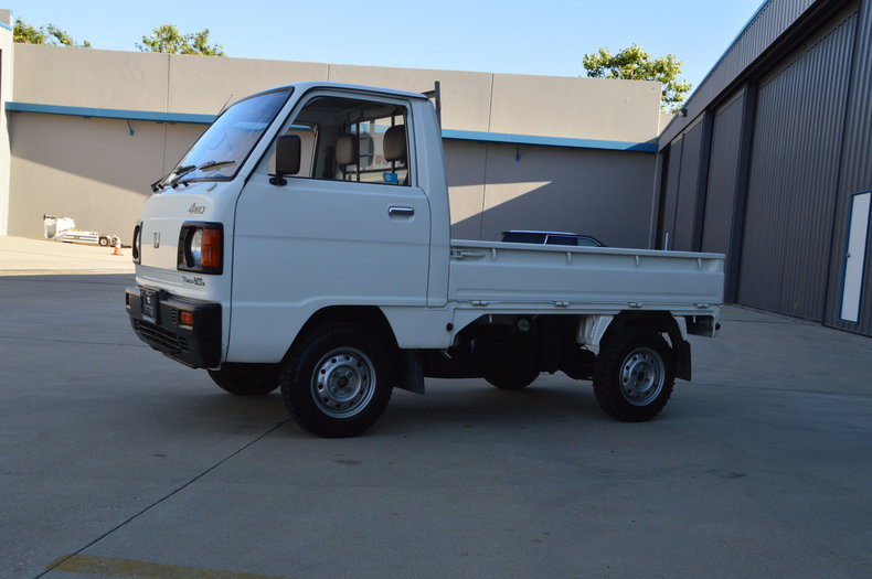 1986 1986 Honda ACTY For Sale