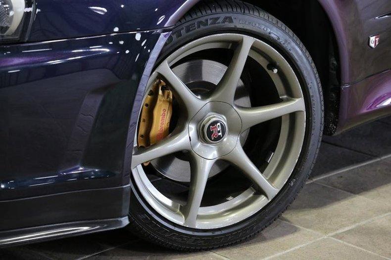 1999 1999 Nissan Skyline GT-R For Sale