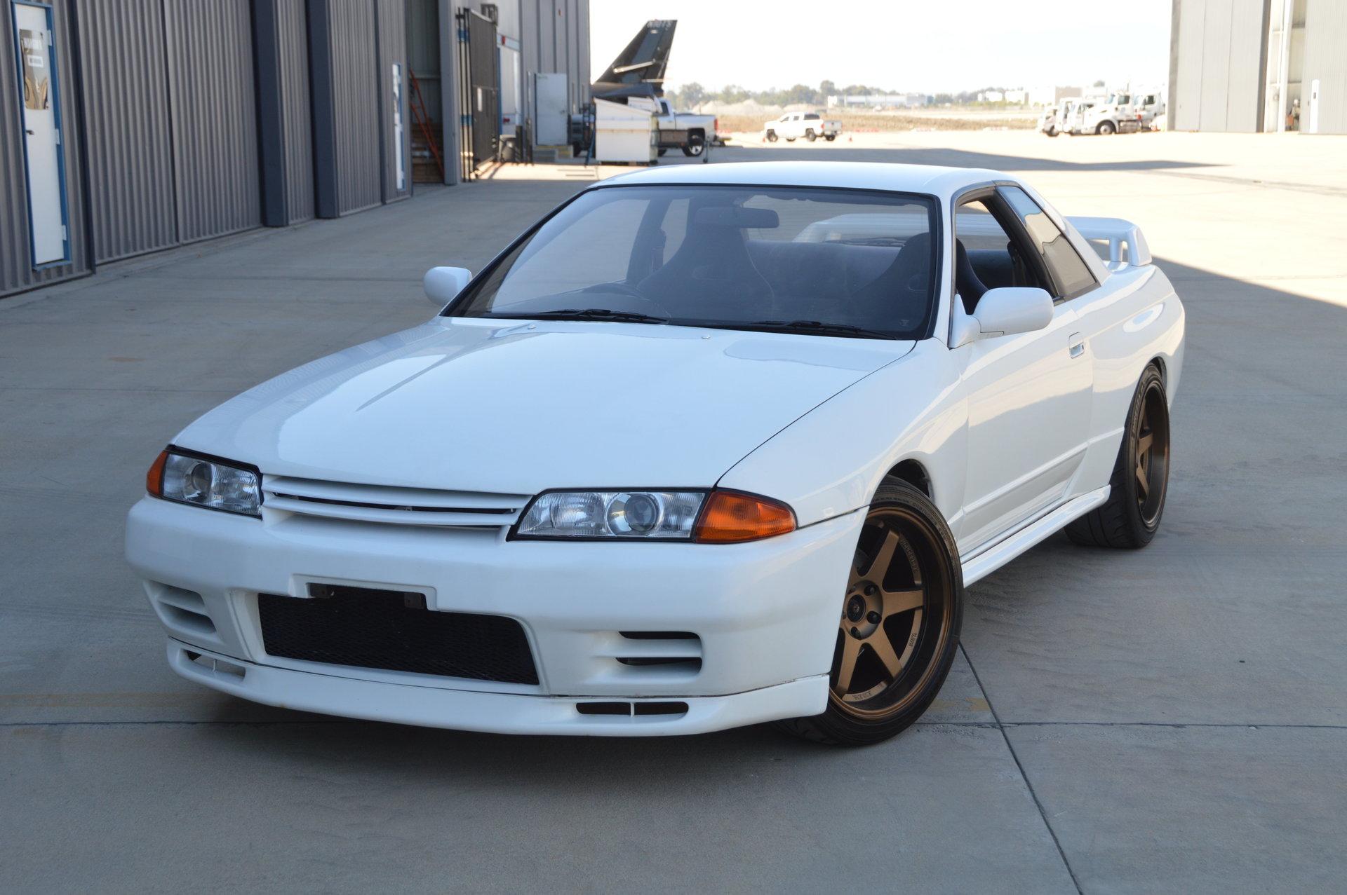 1993 Nissan