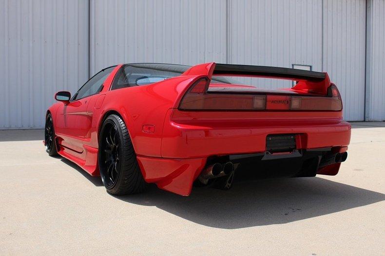 Acura Nsx R For Sale >> 1990 Acura NSX | Toprank Motorworks