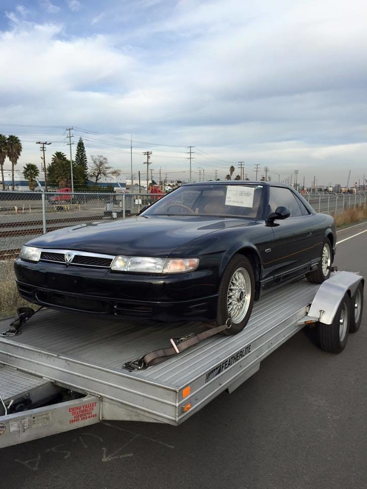 1994 1994 Mazda Cosmo For Sale