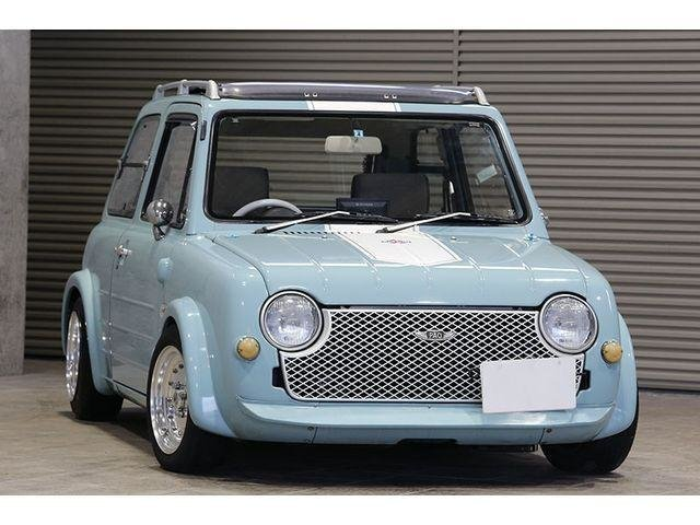 1989 1989 Nissan Pao For Sale