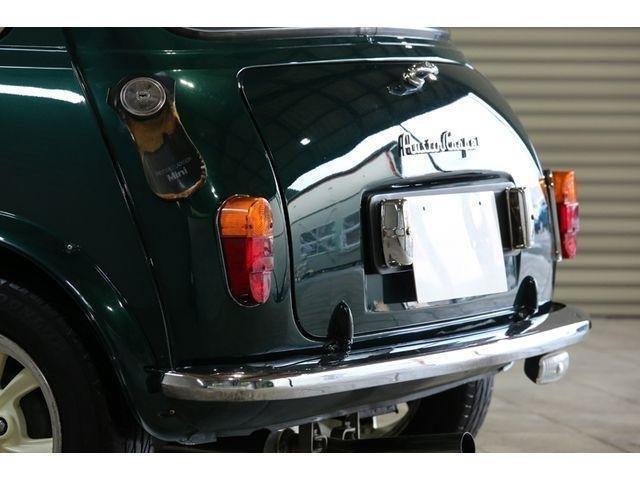 International Vehicle Importers >> 1990 Rover Mini Cooper | Toprank International Vehicle ...