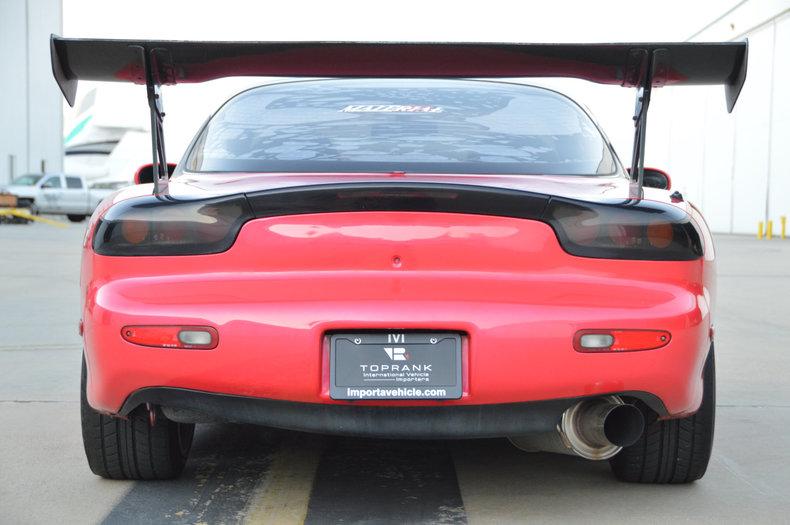 1991 1991 Mazda RX-7 For Sale